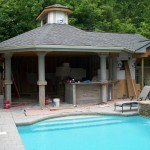 Joy Pool House 13