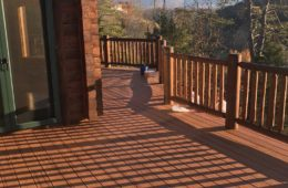 Decks & Outdoor Areas